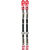 Atomic 2015 Redster Doubledeck 3.0 GS Racer Skis with X 12 TL Bindings AASS00632