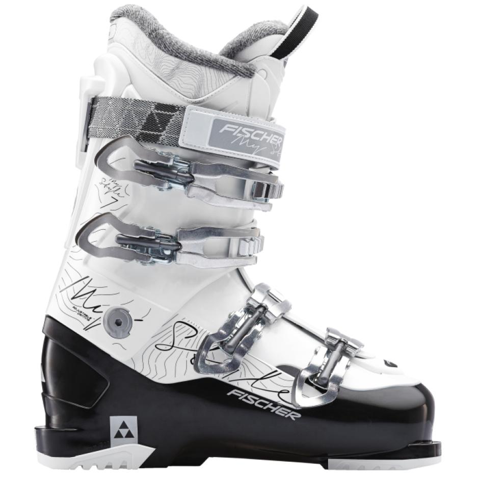 Fischer 2015 My Style 7 Ski Boots Winter Globe