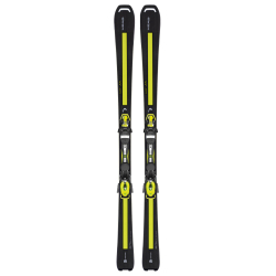 Head 2015 Super Joy Skis with Joy 11 Bindings