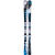 Volkl 2015 Code Speedwall S UVO All Mountain Skis with rMotion2 12.0 Bindings
