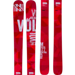 Volkl 2015 Mantra All Mountains Skis 1