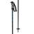 Atomic AMT² Black - Blue Ski Pole