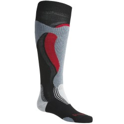 Bridgedale Lightweight Control Fit Men's Merino Wool Ski Socks