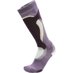 Bridgedale Lightweight Control Fit Women's Merino Wool Ski Socks