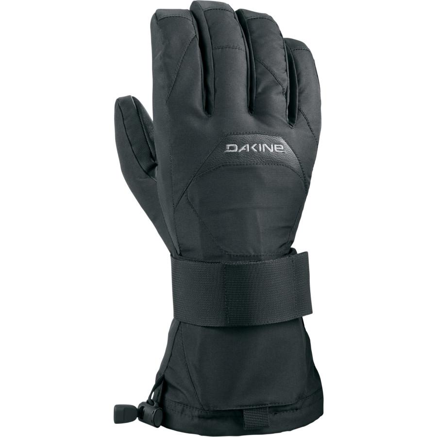 Dakine Nova Wristguard Snowboard Gloves - Winter Globe