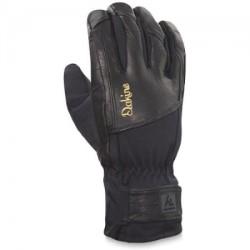 Dakine Odyssey Snowboard Gloves Black Women's