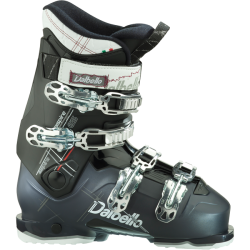 Dalbello 2015 Aspire 65 Ski Boots Black Women's