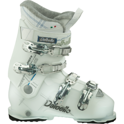 Dalbello 2015 Aspire 65 Ski Boots Women's White