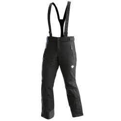 Descente 2015 Men's Peak Pant Black