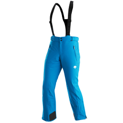 Descente 2015 Men's Peak Pant Blue