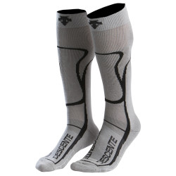 Descente Support Sock Grey