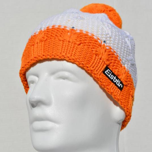 Eisbar Riga Swarovski Crystal MU Austrian Winter Pompon Ski Hat ... a9d118a5fe8