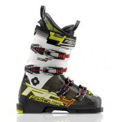 Fischer 2012 Soma RC4 130 Ski Boots
