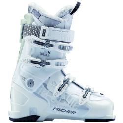 Fischer 2014 My Style 8 Ski Boots Women's White u52013