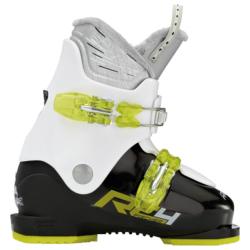 Fischer 2014 RC4 JR 20 Ski Boots