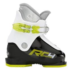 Fischer 2015 Soma RC4 JR 10 Ski Boots