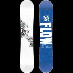 Flow Micron Wigglestick Kids Snowboard 2015