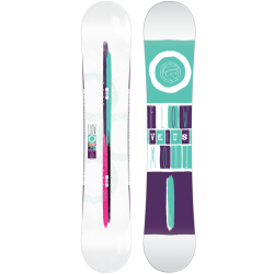 Flow Venus Bright Women's Snowboard