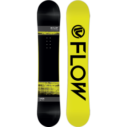 Flow Viper Twin Tip Rocker Snowboard