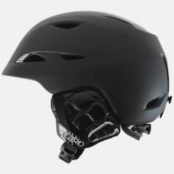 Giro Lure Matte Black Helmet