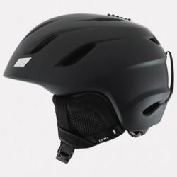 Giro Nine Matte Black Helmet