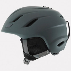 Giro Nine Matte Dark Shadow Helmet