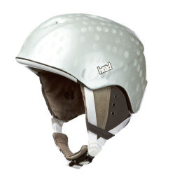 Head Cloe Helmet White