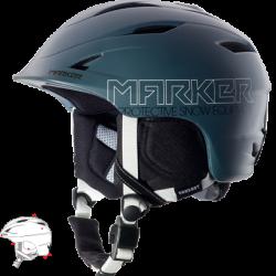Marker Consort Helmet Steel Grey