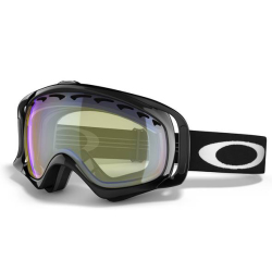 Oakley Crowbar Snow Goggles Black