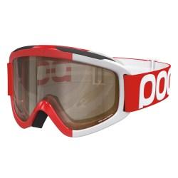 POC Iris Comp Goggles Red
