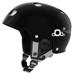 POC Receptor BUG Adjustable 2.0 Helmet Black