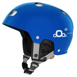 POC Receptor BUG Adjustable 2.0 Helmet Blue
