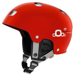 POC Receptor BUG Adjustable 2.0 Helmet Red