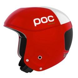 POC Skull Orbic Comp Helmet Red