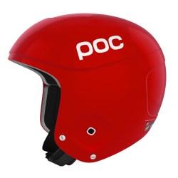 POC Skull Orbic X Helmet Red