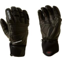 Reusch Master Pro Ski Gloves Black