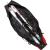 Swix Elite Expandble Single Ski Padded Bag Red Black 2