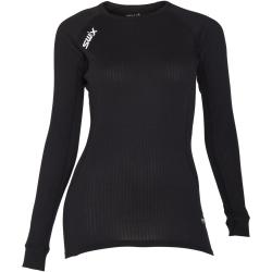 Swix Women's RaceX Bodywear LS Black