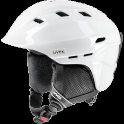 Uvex Comanche 2pure Helmet White