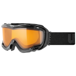 Uvex Orbit Optic Goggles Black