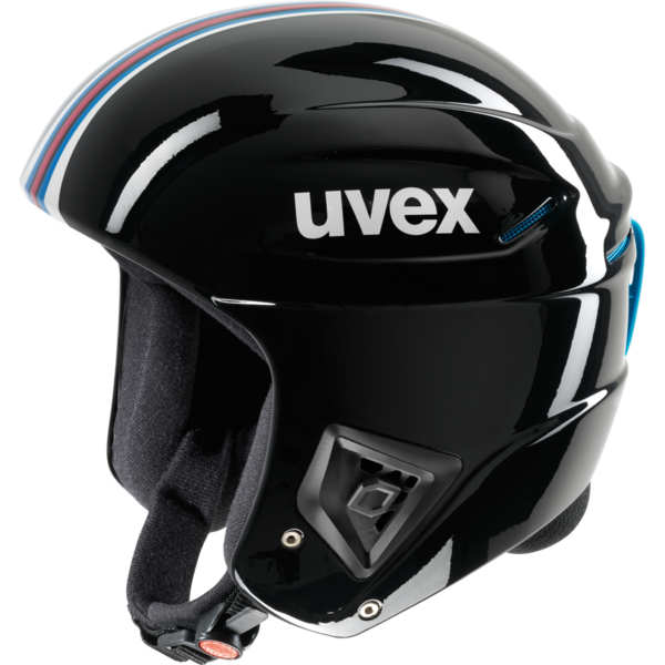 Uvex Race Helmet Winter Globe