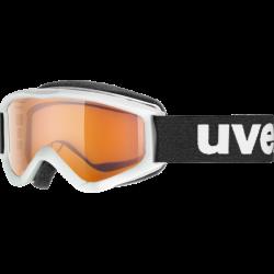 Uvex Speedy Pro Goggles - Kids' White