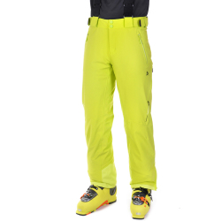 Volkl 2015 Men's Black Jack Ski Pants Lime
