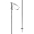 Volkl Phantastick 2 Grey Ski Pole
