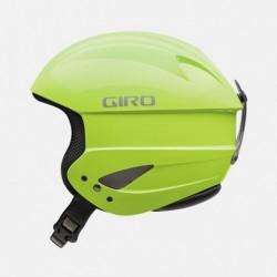 Giro SESTRIERE Green Helmet