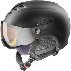 Uvex hlmt 300 Helmet blk