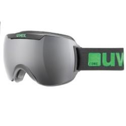 uvex downhill 200 black matte