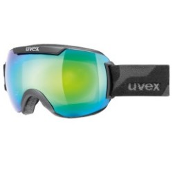 uvex downhill 2000 black
