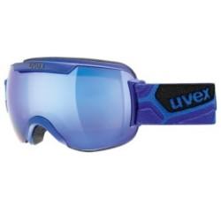 uvex downhill 2000 cobalt matte