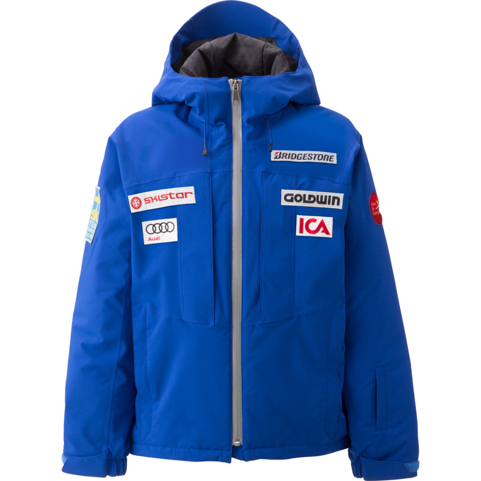 Goldwin Ski Team Sweaden Alpine ski jacket Winter Neyma705